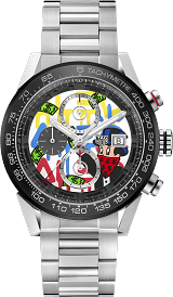 TAG HEUER CARRERA CAR201AA.BA0714