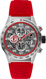 TAG HEUER CARRERA CAR201M.FT6156