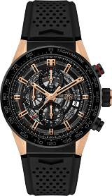 TAG HEUER CARRERA CAR205A.FT6087