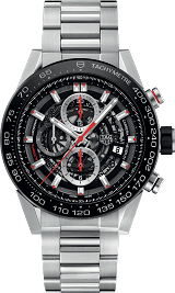 TAG HEUER CARRERA CAR2A1W.BA0703