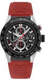 TAG HEUER CARRERA CAR2A1Z.FT6050