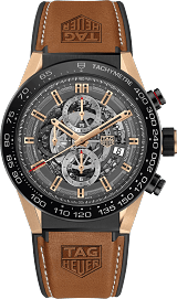 TAG HEUER CARRERA CAR2A5C.FT6125