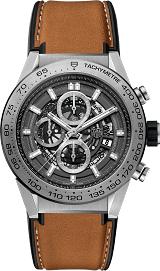 TAG HEUER CARRERA CAR2A8A.FT6072