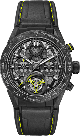 TAG HEUER CARRERA CAR5A8K.FT6172