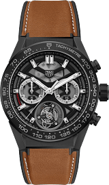 TAG HEUER CARRERA CAR5A90.FT6121