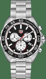 TAG HEUER FORMULA 1(F1)腕錶 CAZ101E.BA0842