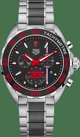 TAG HEUER FORMULA 1(F1)腕錶 CAZ101U.BA0843