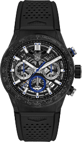 TAG HEUER CARRERA CBG2017.FT6143