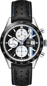 TAG HEUER CARRERA CV201AT.FC6475