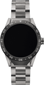 TAG HEUER CONNECTED智能腕錶 46 SAR8A80.BF0605