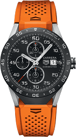 TAG HEUER CONNECTED 46 SAR8A80.FT6061