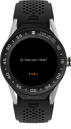 TAG HEUER CONNECTED MODULAR SBF818000.11FT8031