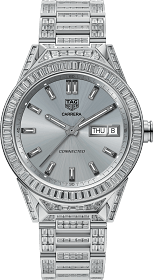 TAG HEUER CONNECTED MODULAR SBF8A4000.70EB0100