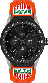 TAG HEUER CONNECTED MODULAR SBF8A8001.11FT6158
