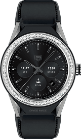 TAG HEUER CONNECTED MODULAR SBF8A8011.11FT6079