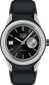 TAG HEUER CONNECTED MODULAR SBF8A8011.62FT6079