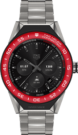 TAG HEUER CONNECTED MODULAR SBF8A8015.10BF0608