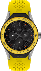 TAG HEUER CONNECTED MODULAR 智能腕錶 SBF8A8017.11FT6082