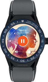 TAG HEUER CONNECTED MODULAR SBF8A8021.82FT6104