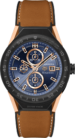 TAG HEUER CONNECTED MODULAR SBF8A8023.32EB0103