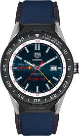 TAG HEUER CONNECTED MODULAR 智能腕錶 SBF8A8028.11EB0147