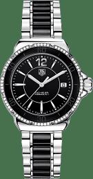 TAG HEUER FORMULA 1(F1)腕錶 WAH1212.BA0859
