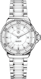 TAG HEUER FORMULA 1(F1)腕錶 WAH1213.BA0861