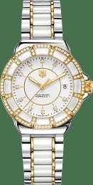 TAG HEUER FORMULA 1(F1)腕錶 WAH1221.BB0865