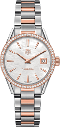 TAG HEUER CARRERA WAR1353.BD0779