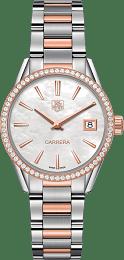 TAG HEUER CARRERA(卡莱拉系列) WAR1353.BD0779