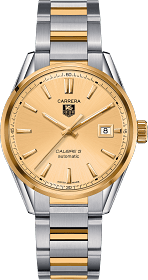 TAG HEUER CARRERA(卡萊拉系列) WAR215A.BD0783