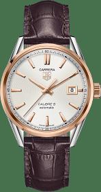 TAG HEUER CARRERA(卡萊拉系列) WAR215D.FC6181