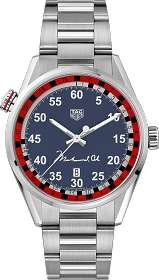 TAG HEUER CARRERA WAR2A13.BA0738