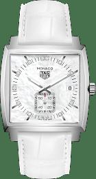 TAG HEUER MONACO(摩納哥系列) WAW131B.FC6247