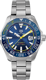 TAG HEUER AQUARACER WAY201H.BA0927