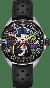 TAG HEUER FORMULA 1(F1)腕錶 WAZ1117.FT8023