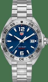 TAG HEUER FORMULA 1(F1)腕錶 WAZ1118.BA0875