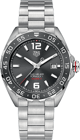 TAG HEUER FORMULA 1(F1)腕錶 WAZ2011.BA0842