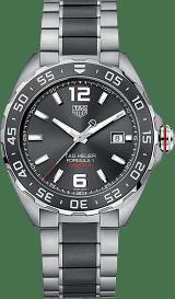 TAG HEUER FORMULA 1(F1)腕錶 WAZ2011.BA0843