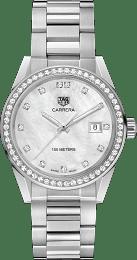 TAG HEUER CARRERA(卡萊拉系列) WBG1315.BA0758