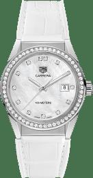 TAG HEUER CARRERA(卡萊拉系列) WBG1315.FC6412